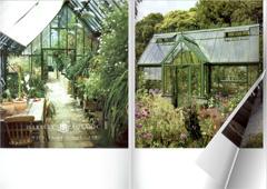 Зимние сады Hartley Botanic 2018 год