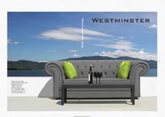 Коллекция Westminster за 2018 год