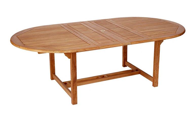 Стол коллекция Teak