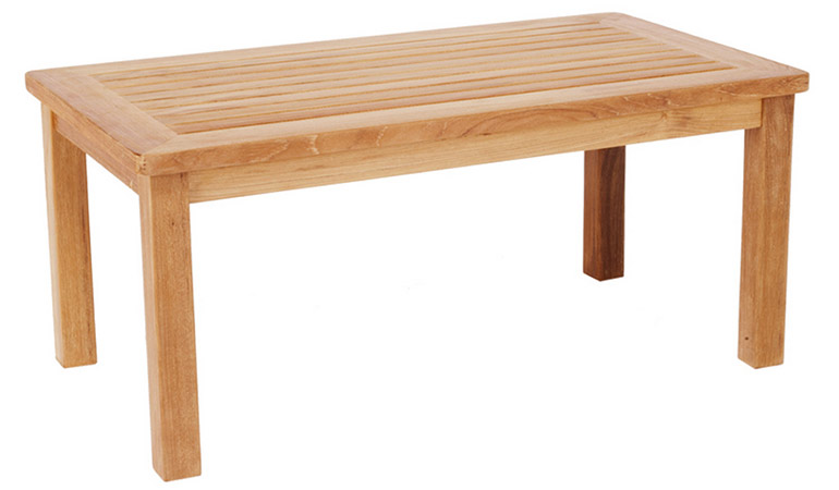 Столик кофейный тик