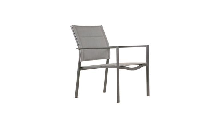 Кресло коричневое Westminster