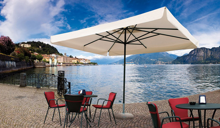 Зонт садовый Napoli Standart