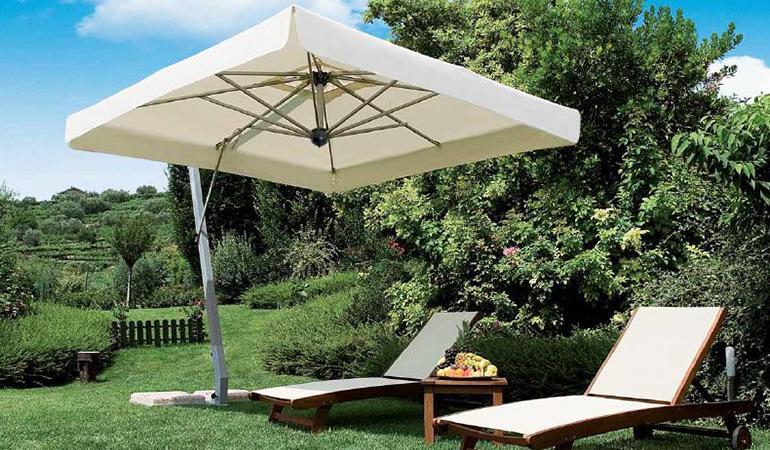 Зонт садовый Firenze Braccio