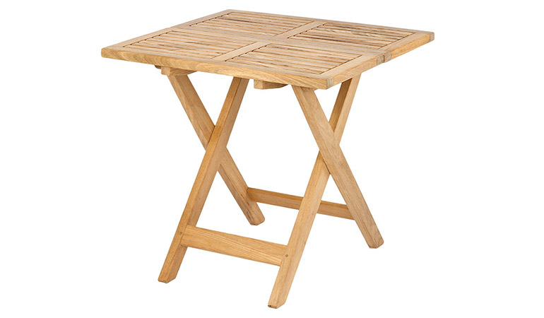 Складной столик