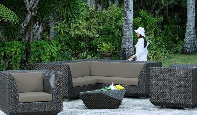 Кресло Мальдивы