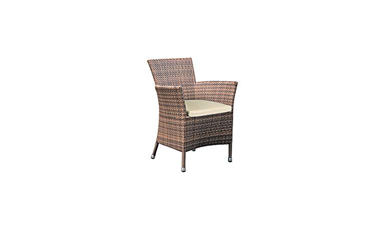 Плетеное кресло Мандалай