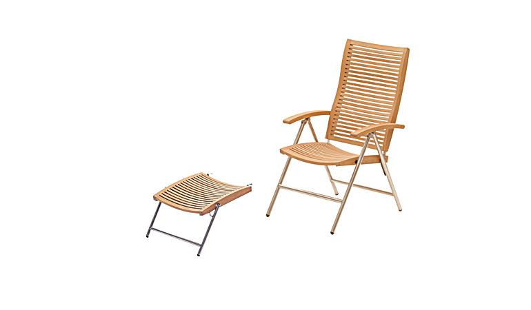 подставка к стулу