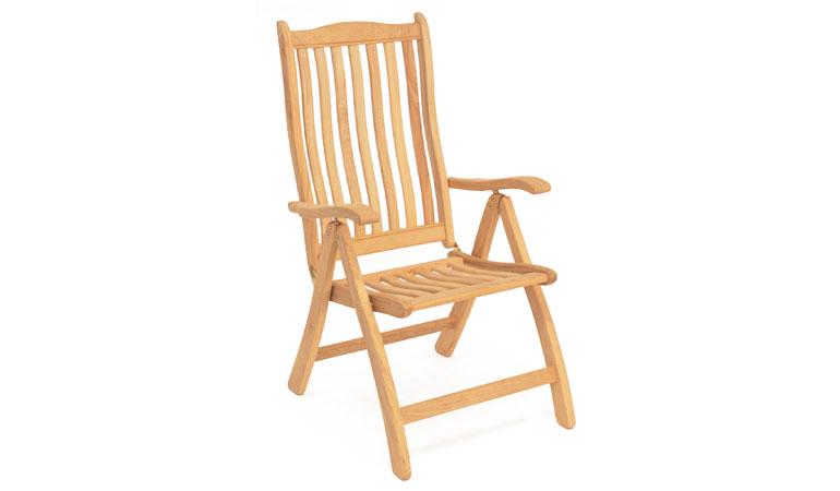 Кресло Аскот раскладное