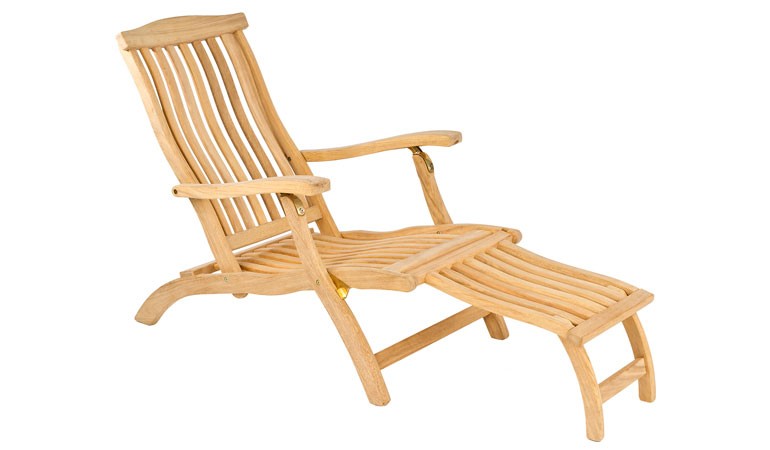 Раскладное кресло-шезлонг