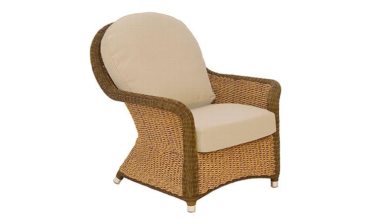 Кресло Гиацинт с подушками