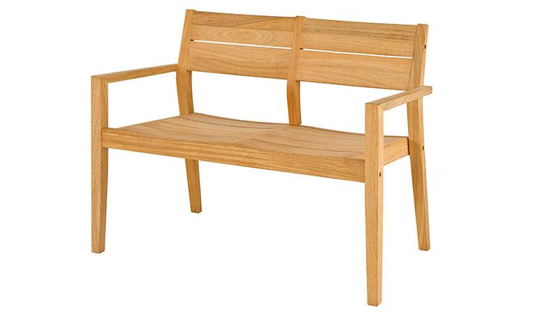 Скамья деревянная Тиволи