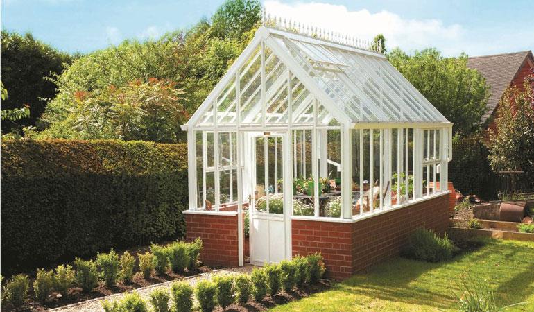 Зимний сад Victorian Grand Classic Англия