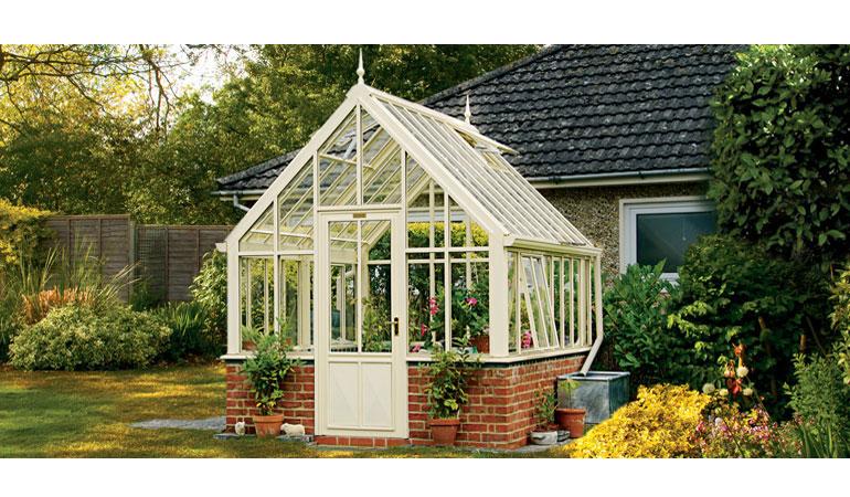 Зимний сад Victorian Planthouse Англия