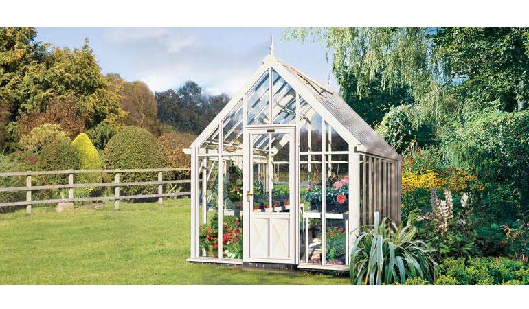 Зимний сад Victorian Chelsea Англия