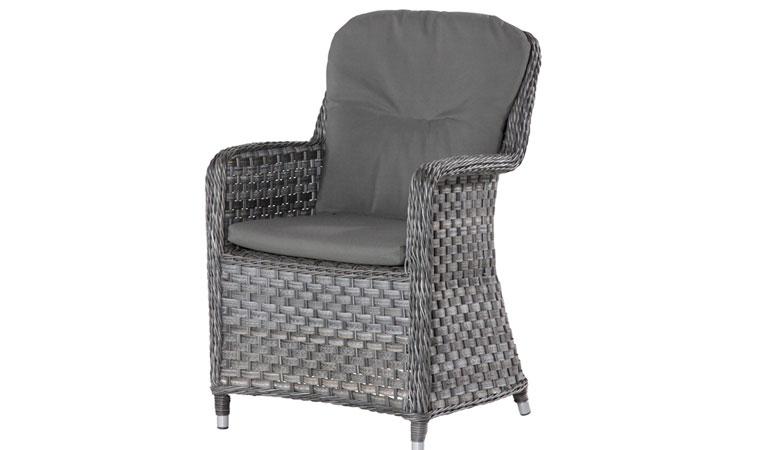Кресло с подушками Эльдорадо