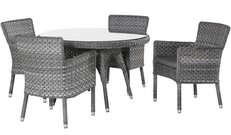 Эльдорадо обеденный стол 1200 мм