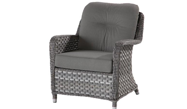 Эльдорадо кресло с подушками малое