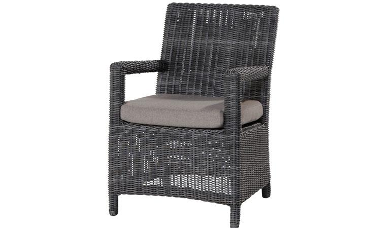 Обеденное кресло с подушкой Сомерсет