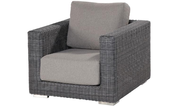 Кресло с двумя подушками Сомерсет