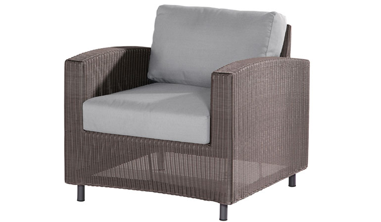 Кресло с подушками Аспен