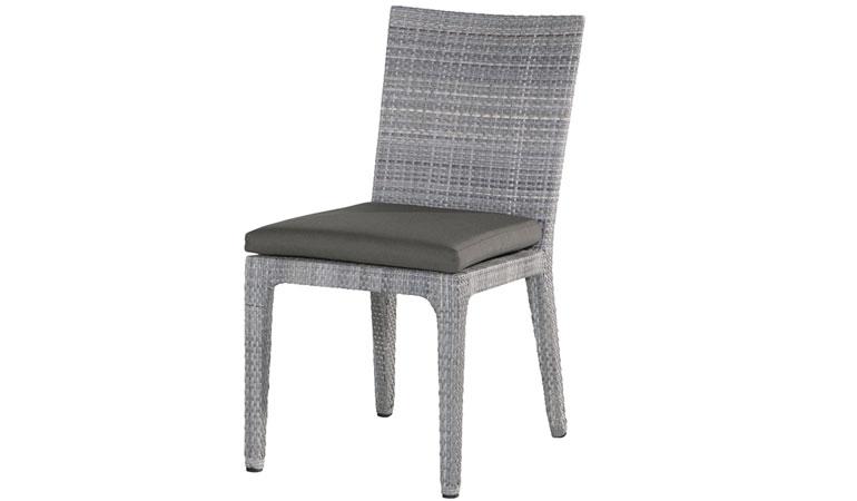 Обеденное кресло без подлокотников Дельгадо