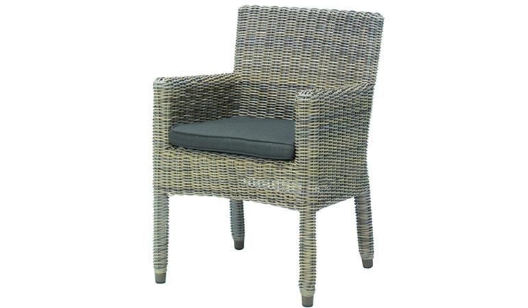 Кресло с подушкой Уэльс