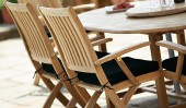Кресло тик