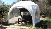 Павильон-шатер 3х3 м