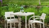 Комплект #9 барный столик + два барных стула