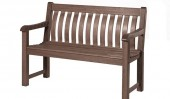 St George Bench 4 ft