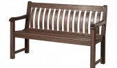 St George Bench 5 ft