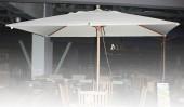 Зонт Alexanderrose 2х3 м четырехугольный