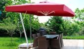 Зонт BANANA Pro 3х4м