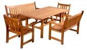 Комплект мебели Ilodea