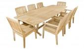Комплект мебели Calambium 9 предметов