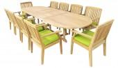Комплект мебели Calambium 11 предметов