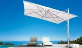 Зонт Galileo Inox 3,5х3,5м