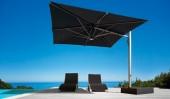 Зонт Astro Titanium 3,5х3,5м