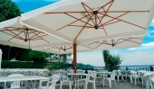 Зонт Wood Poker Relax 6х6м