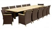 Комплект мебели Calambium Javada