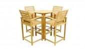 Комплект мебели для бара Puriara Hana
