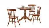 Стол «Фаворит Классика» и стулья «Классика»