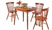 Обеденная группа: стол «Комплимент» и стулья «Классика»