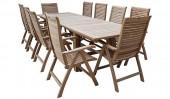 Комплект мебели Bitozzo 11 предметов