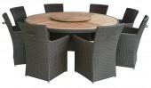 Комплект мебели Purarta Mezala Walut 9 предметов