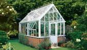 Зимний сад Victorian Classic Англия